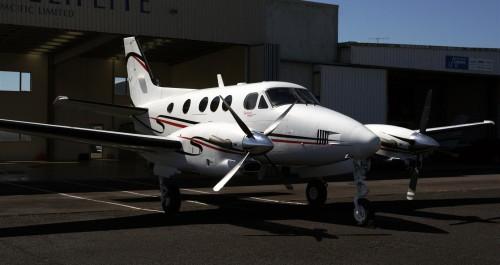 2008 King Air C90GTi