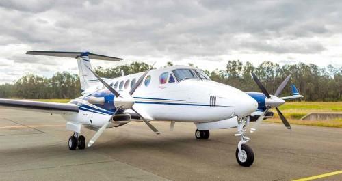 2013 King Air 350i