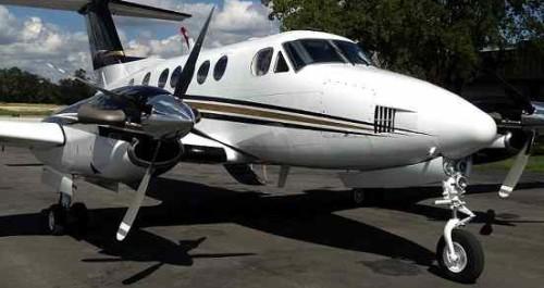 1997 King Air B200