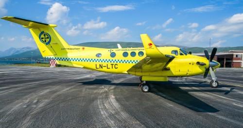 2009 King Air B200