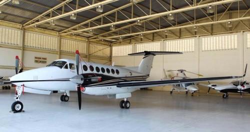 2006 King Air 350