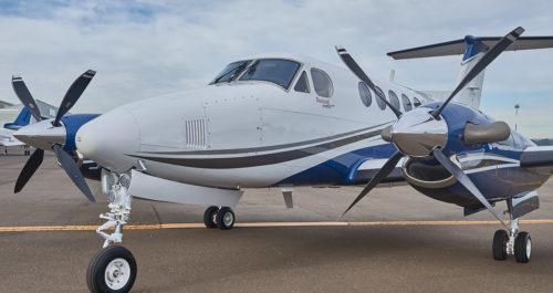 2013 King Air 250