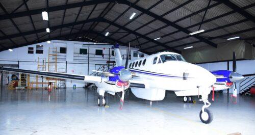 2003 King Air B200